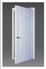 ProSteel Ultra Security Door| ProSteel Security Products