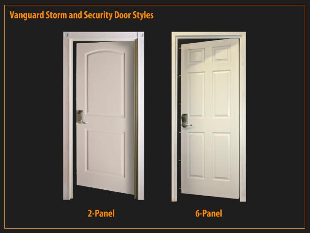 Prosteel Security Doors Storm Tornado Doors And Vault Doors