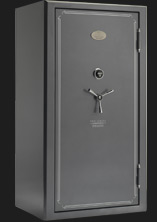 ProSteel | Deluxe Gun Safe from Browning ProSteel Safes